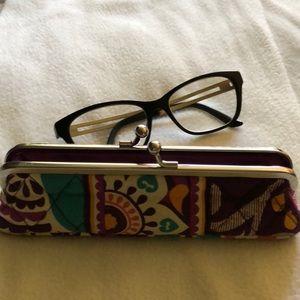 Eye Glass Case / Vera Bradley